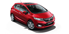 Honda New Jazz