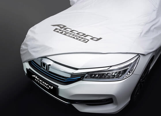 Accord-Hybrid-Body Cover