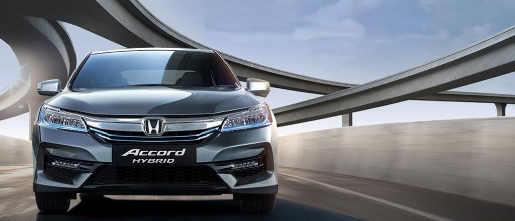 Ultimate Honda Accord Hybrid