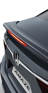Honda Amaze Accessory - Tail Lamp Garnish