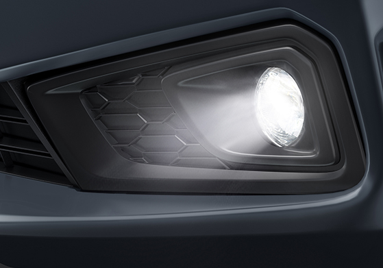 Honda Amaze Accessory - Door Mirror Garnish