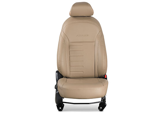 Honda Amaze Accessory - Bucket Mat Black