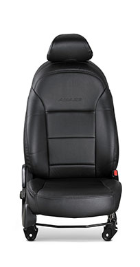 Honda Amaze Accessory - Side Step Illumination (All Doors)