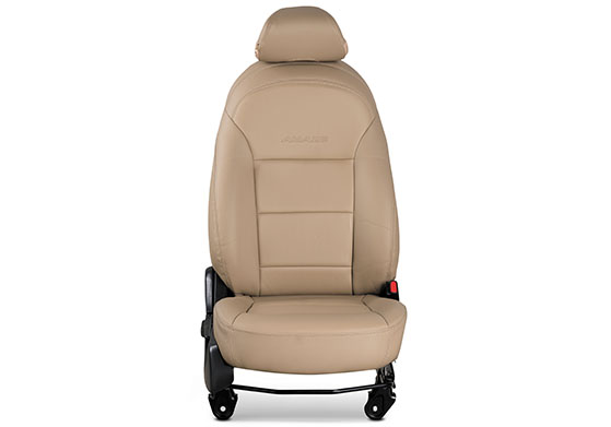 Honda Amaze Accessory - Camera with display on IRVM