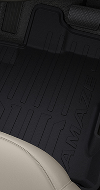 Honda Amaze Accessory - Body Cover
