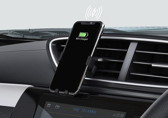 Honda Amaze Accessory - Wi-Fi Dongle