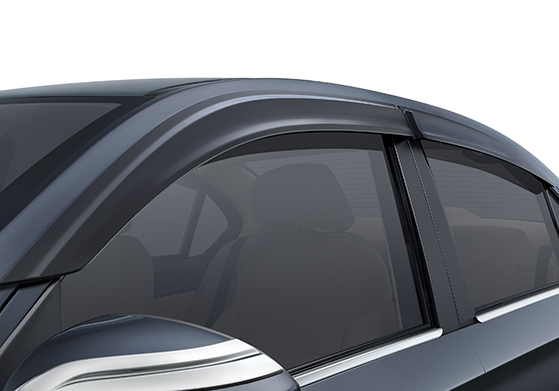Honda Amaze Utility Kit - Door Handle Protector