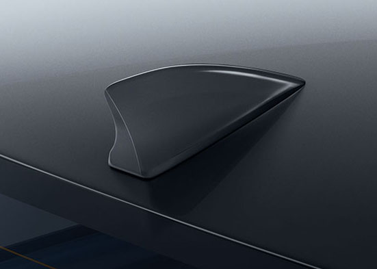 Honda Amaze Interior - Alloy Wheels
