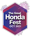 The Great Honda Fest
