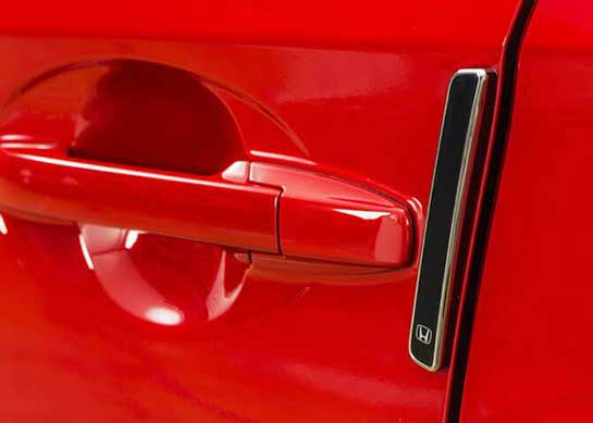 Honda Brio - Door Edge Garnish