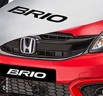 Honda Brio - Body Cover