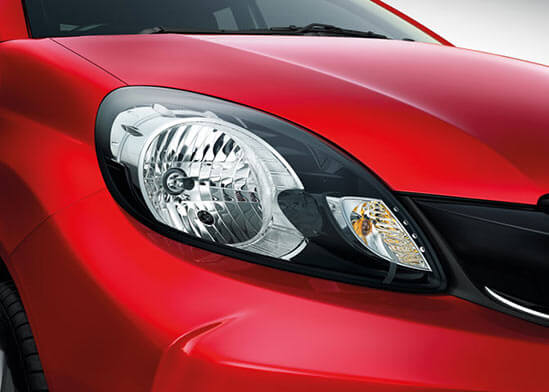 Honda Brio-Sleek Head Lamp