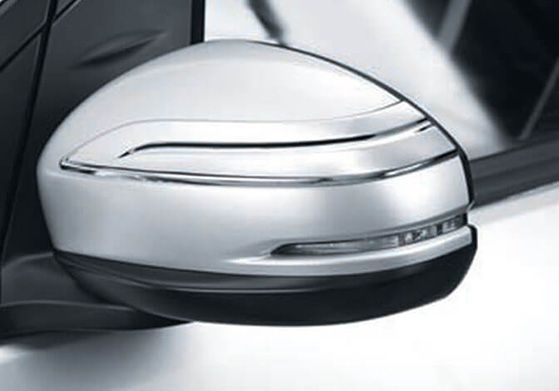 Honda-BRV-Door mirror garnish