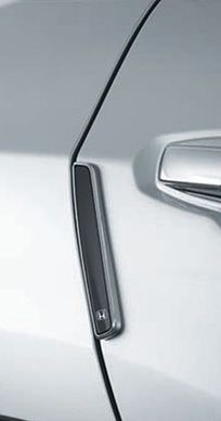 Honda-BRV-DOOR EDGE GARNISH