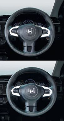 Honda BRV Interior Accessory - Steering Covers