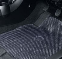 Honda-BRV-TRANSPARENT MAT