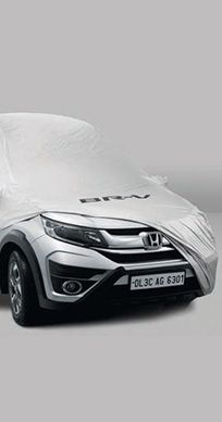Honda-BRV-BODY COVER