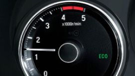 Honda-Brv-ECO LAMP FOR <br>FUEL EFFICIENT DRIVING