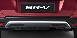 Honda-BRV-Rear bumper lower garnish