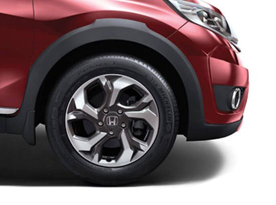 Honda-BRV-Sporty R16 Alloy Wheels