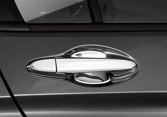 Honda City Accessory - Door Handle Protector
