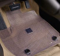 Honda-City-Transparent Mat