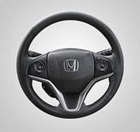Honda-City-Steering Wheel Cover