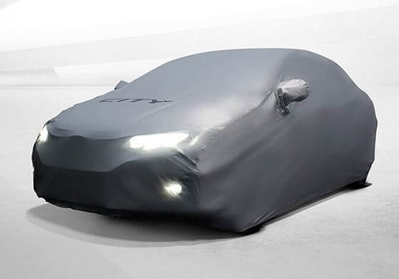 Honda City Accessory - Body Cover