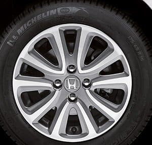 Honda-City-Alloy Wheel