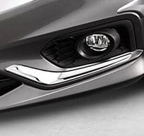 Honda-City-Front Bumper Side Garnish