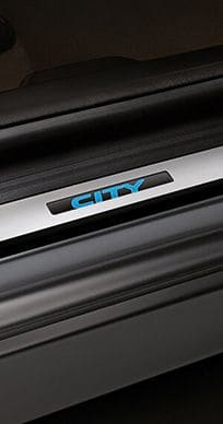 Honda City Style Kit - Step Illumination