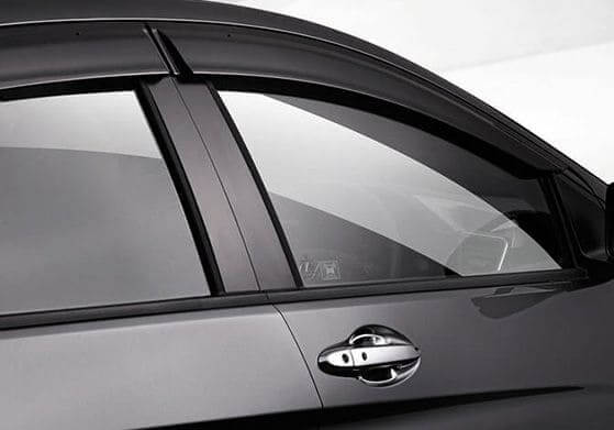 Honda City Style Kit - Door Visor
