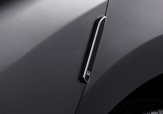 Honda City Utility Kit - Door Edge Garnish