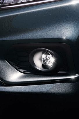 Honda-City-LED Fog Light
