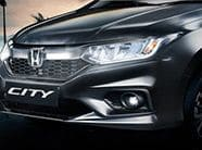 Honda-City-Auto Headlamps with Auto-Off Timer
