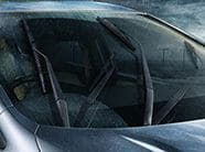 Honda City Safety - Rain Sensing Wipers