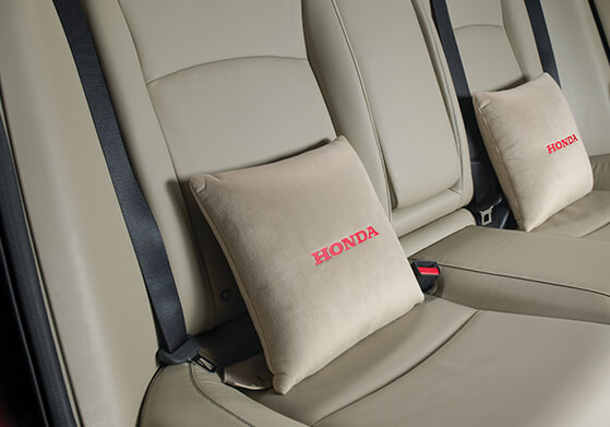 Honda City 2020 Model Basic Kit - Cushion
