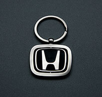 Honda City 2020 Model Basic Kit - Key Chain