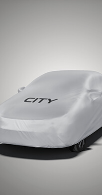 New Honda City Car Accessory - Body Cover
