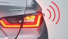 New Honda City Car Safety - Emergency Stop Signal (ESS)