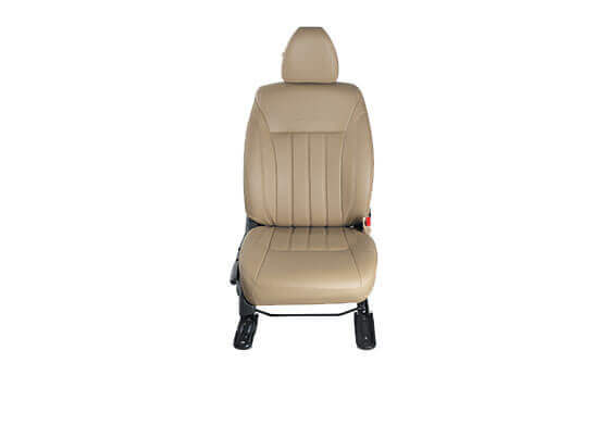 New Honda Jazz Accessory - Seat Cover Vertical Lines