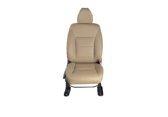 New Honda Jazz Accessory - Seat Cover Perforated