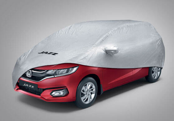 New Honda Jazz Accessory - Body Cover