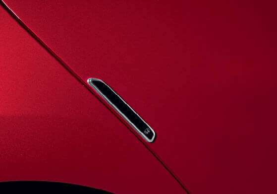 New Honda Jazz Accessory - *Door Edge Garnish
