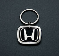 New Honda Jazz Basic Kit - Key Chain