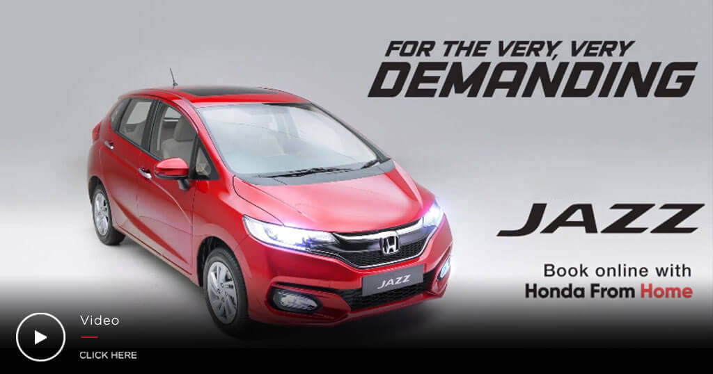 The Honda Jazz - TV Commercial