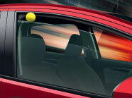 New Honda Jazz Car Safety - Driver Side Window One Touch Up / Down with Pinch Guard
