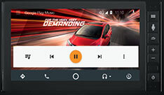 New Honda Jazz Digipad 2.0 - Media Player