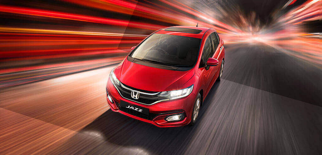 Honda Jazz Price Features Specifications Honda Cars India