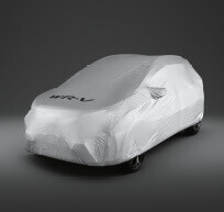 New WRV Accessory - Body Cover